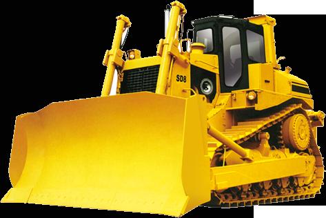Bulldozer-PNG-Image-61368