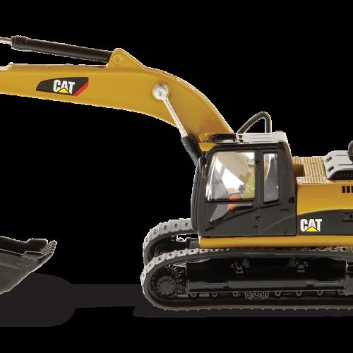 excavator training in Uganda